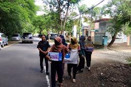 FM Lobar Galang Dana Untuk Korban Tsunami Banten-Lampung