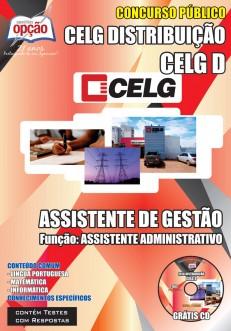 Apostila CELG Distribuição
