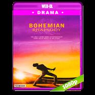 Bohemian Rhapsody: La historia de Freddie Mercury (2018) WEB-DL 1080p Audio Dual Latino-Ingles