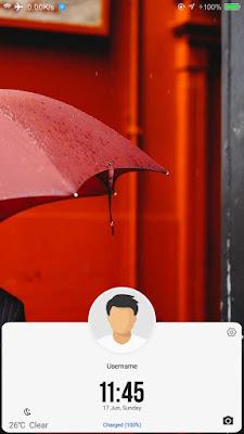 Tema Xiaomi UI Project v2.5, Tema MIUI yang penuh Customisasi keren