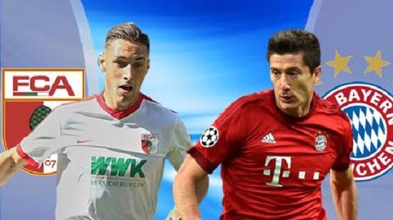 Ngôi sao Mueller trong đội hình Bayern.