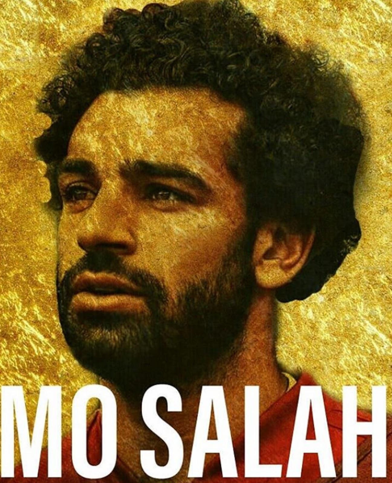 MO SALAH 2
