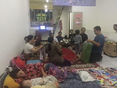 IKLB Jabar Prakarsai Rumah Singgah di Bandung