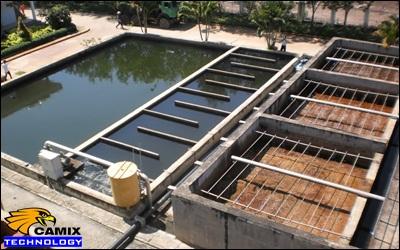 An toàn sử dụng hóa chất khử màu nước thải dệt nhuộm – Quá trình Fenton trong xử lý nước thải