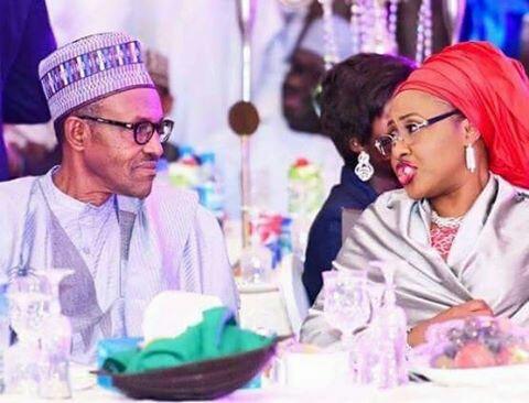 Rais Buhari: Mke wangu ni wa kwangu jikoni