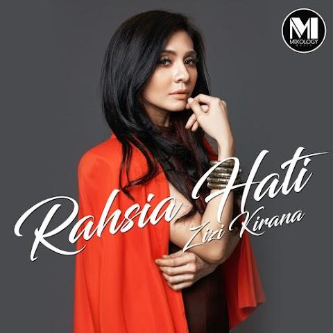 Zizi Kirana - Rahsia Hati MP3