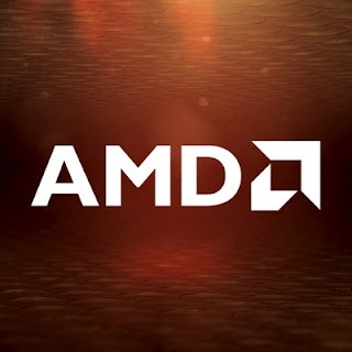 Official AMD Logo via Twitter