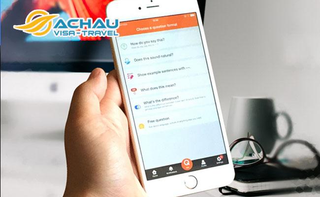 7 ung dung ngoai ngu tren smartphone 4