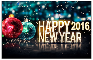 Cheers to New Year and it is another Chance for us to get it Right