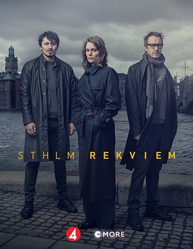 STHLM Rekviem Temporada 1 Sueco Subtitulado 720p