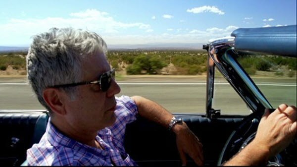 Anthony Bourdain Parts Unknown - Season 2 Episode 03 New Mexico