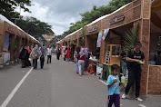 Aceh Culinary Festival Menampilkan Inovasi Makanan Tradisional
