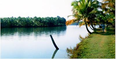 chithari island kanhangad