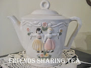"""Friends Sharing Tea"" Every Tuesday"