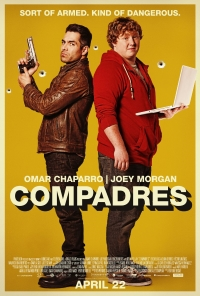 Compadres Movie