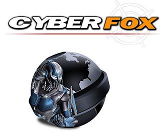 Cyberfox 52.6.1 (x86/x64) (actualizado al Día)