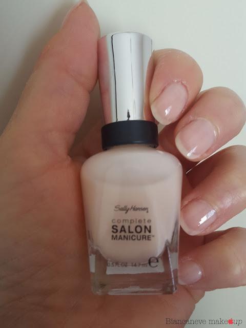 Complete Salon Manicure Sally Hansen