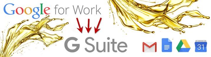 google-app-suite