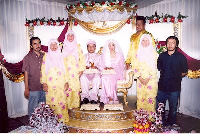 anniversary perkahwinan