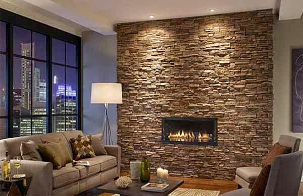 Desain Interior Rumah Dan Kamar Tidur Desain Ruang Tamu Natural