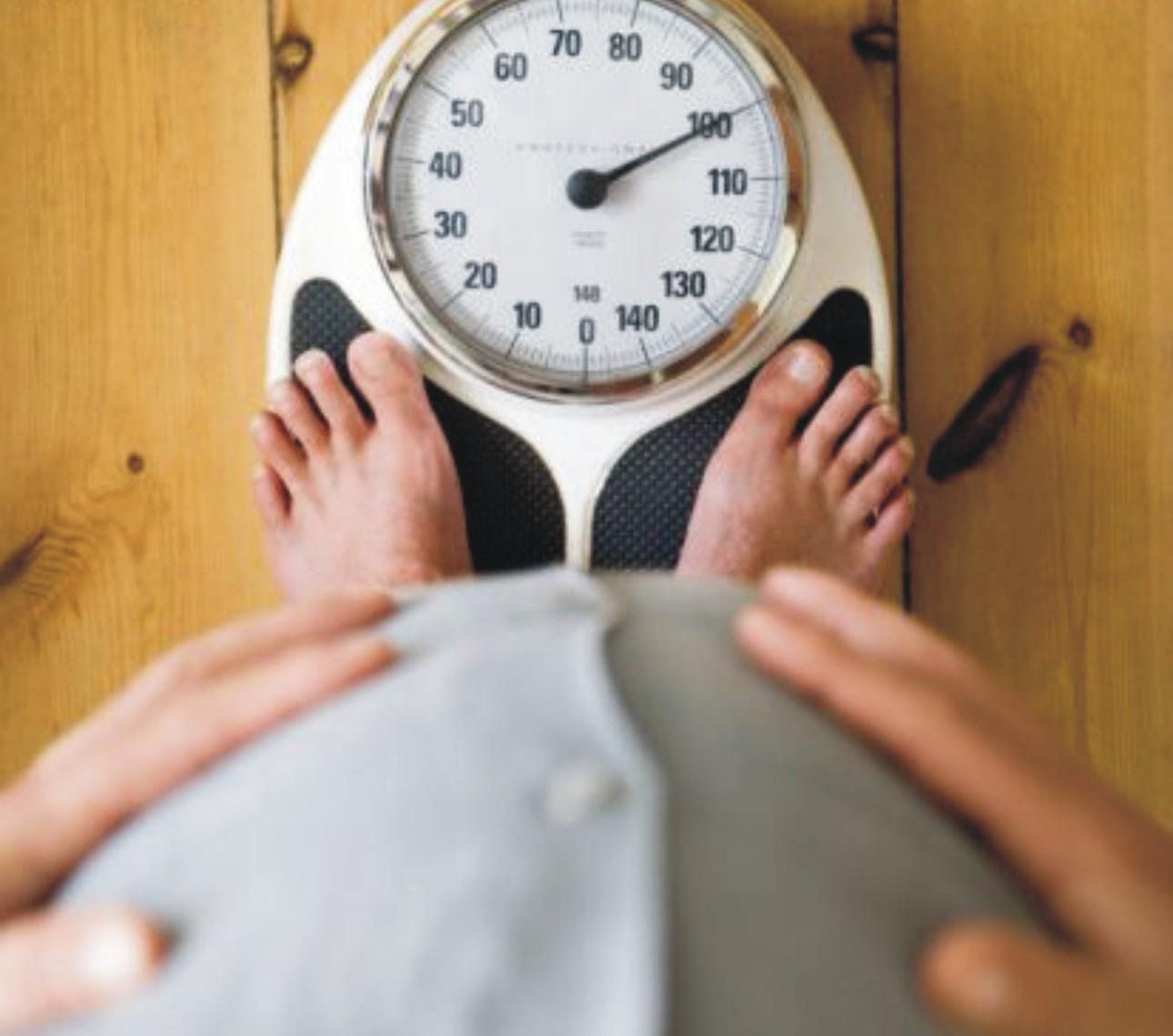 Tips Capung Cara Ampuh Mengatasi Berat Badan Berlebih