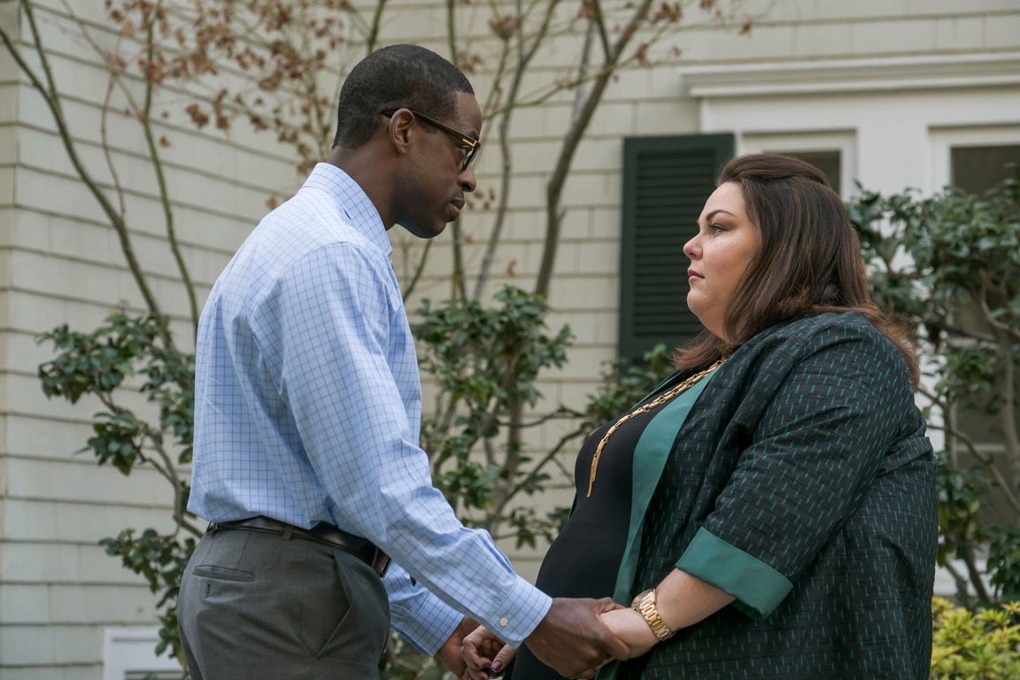 This Is Us - Season 1 Episode 17: What Now?