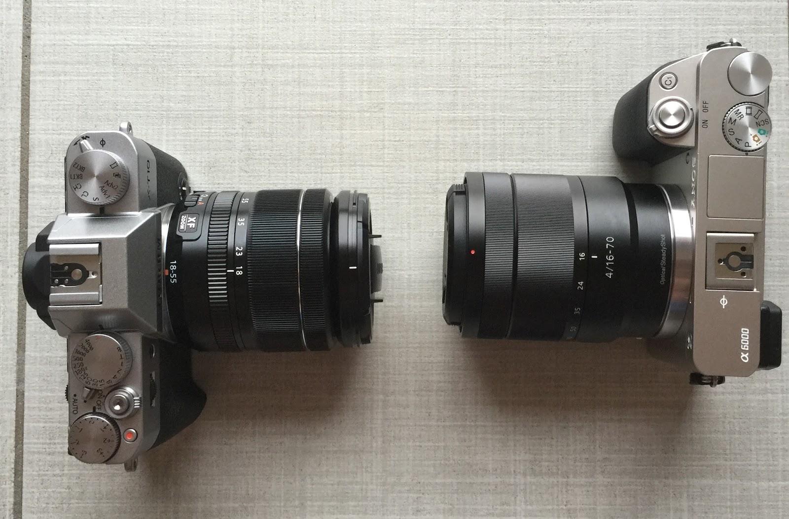 Fuji X-T10 review | Eugene Fratkin Photo Blog