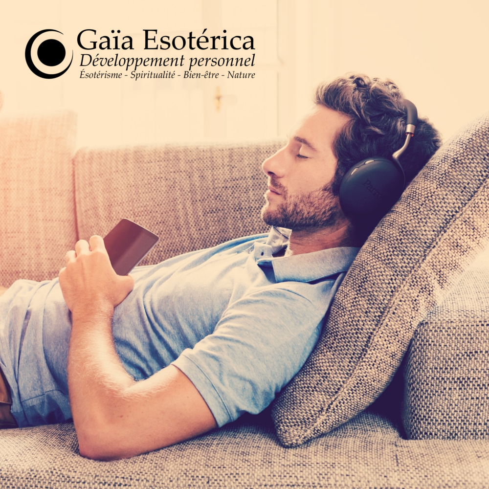 Relaxation musicale