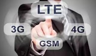 Jaringan HP 2G 3G 4G