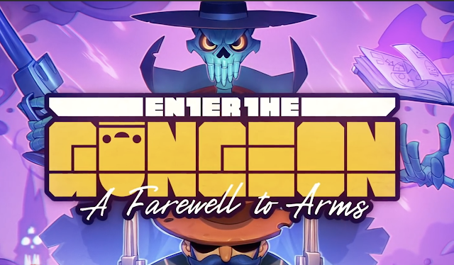 how to, How to unlock new characters, How to unlock new characters Enter the Gungeon, game Enter the Gungeon, Enter the Gungeon, game, games, gaming,