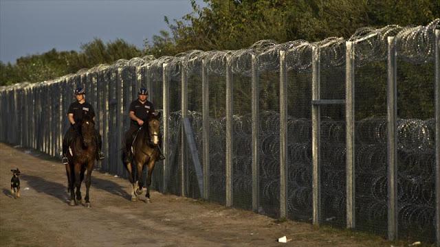 UE gastó más de 17 000 millones para evitar la inmigración