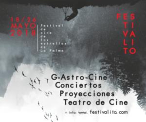 Festivalito 2018