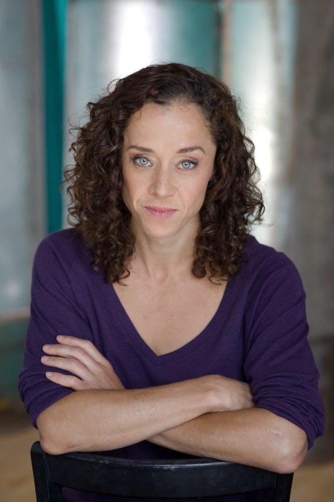 Alicia Turner