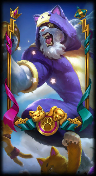 Surrender At 20 3 7 Pbe Update Meowrick Chromas