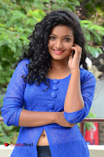Actress athri Pictures at Campus Ampasayya Songs Launch  0023