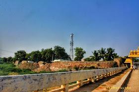 Kanakagiri Fort, Karnataka