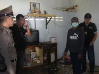 Lindungi Istri, Pria Thailand Potong Kemaluan Rekannya