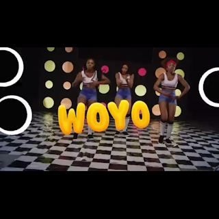 TIMAYA - WOYO (OFFICIAL VIDEO).mp4