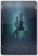 Torrent – A Forma da Água (The Shape of Water) – DVDScr | Legendado (2018)