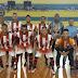 CEIL Santo Antônio sedia semi da Copa Louveira de Futsal