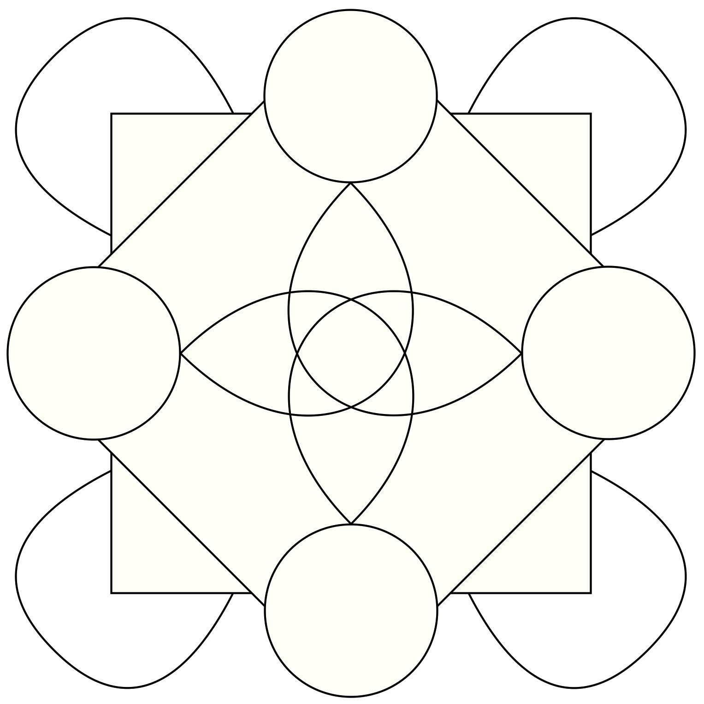 Zentangle Art : 56Skool/2013