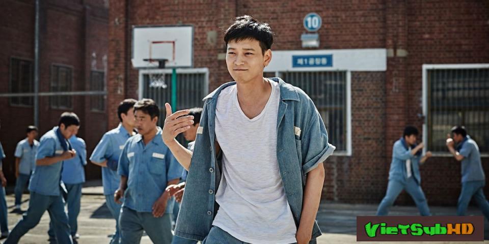 Phim Công Tố Viên Hung Bạo VietSub HD | A Violent Prosecutor 2016