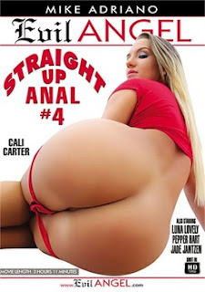 Straight Up Anal 4