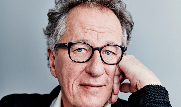 Geoffrey Rush Virtually Housebound And Barely Eating Claim Actors Lawyers
