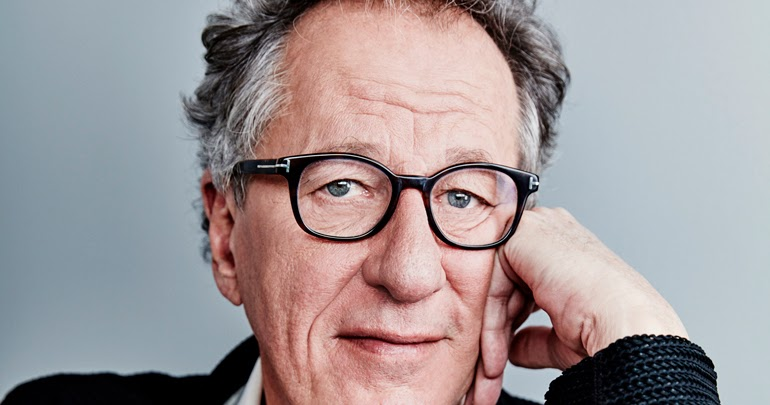 DRAGON: Geoffrey Rush 'virtually housebound and barely eating', claim  actor's lawyers