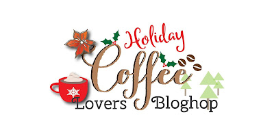 Winter/Holiday Coffee Lover's Blog Hop