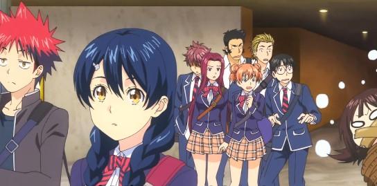 Shokugeki no Souma Online,Shokugeki no Souma Episódio 15 Legendado,Shokugeki no Souma Episódio 15 Online HD,Shokugeki no Souma Online.