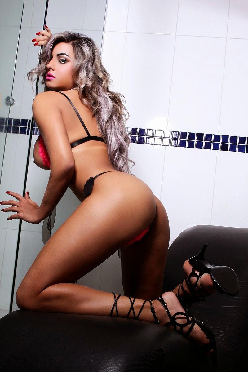 Shemale Pornstar Superstars 22