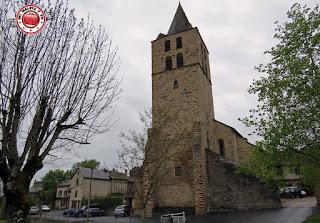 Sauveterre de Rouergue - Francia