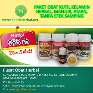 Ampuh !! obat kutil kelamin herbal tanpa efek samping